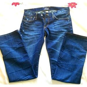 Lucky Brand Riley Jeans